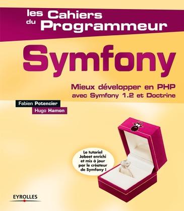 Symfony 1.2