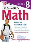 McGraw-Hill's Math Grade 8