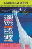 The White Giraffe 4 eBook Collection