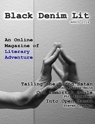 Black Denim Lit #3: April, 2014