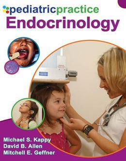 Pediatric Practice Endocrinology