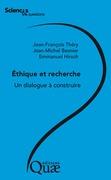 Éthique et recherche