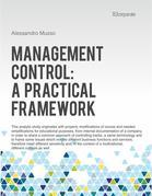 Management Control: a practical framework