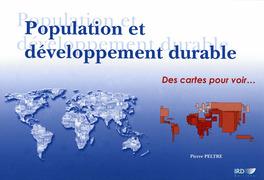 Population et développement durable