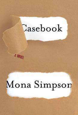 Casebook: A novel