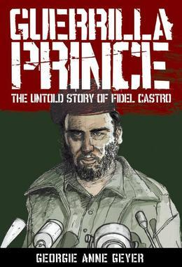 Guerrilla Prince: The Untold Story of Fi