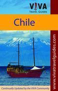 VIVA Travel Guides Chile