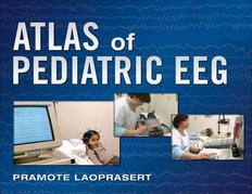Atlas of Pediatric EEG
