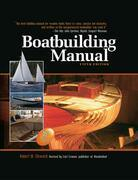 Boatbuilding Manual, Fifth Edition