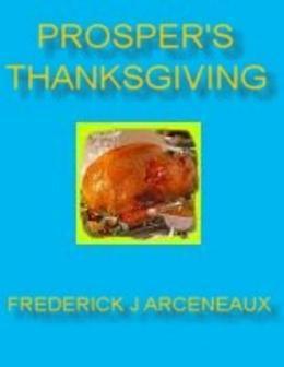 Prosper's Thanksgiving