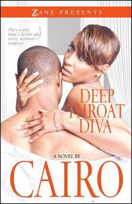 Deep Throat Diva: A Novel