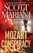 The Mozart Conspiracy: A Novel