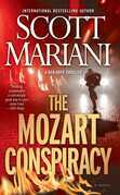 The Mozart Conspiracy: A Novel