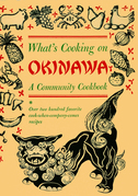 What's Cooking on Okinawa: A Community Cookbook