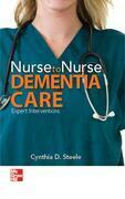 Nurse to Nurse Dementia Care: Dementia Care