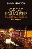 Great Equaliser: @ukbettingpro takes on Las Vegas