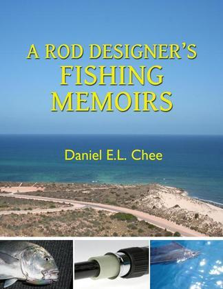 A Rod Designer's Fishing Memoirs