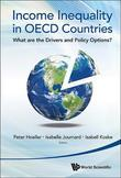 Income Inequality in OECD Countries: What are the Drivers and Policy Options?