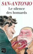 Le silence des homards