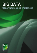 Big Data: Opportunities and challenges