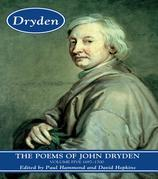 The Poems of John Dryden: Volume Five: 1697-1700