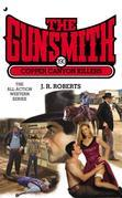 The Gunsmith 390: Copper Canyon Killers