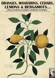 Oranges, mandarins, cedars, lemons and bergamots...
