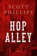 Hop Alley: A Novel