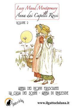 Anna dai Capelli Rossi - Volume 2