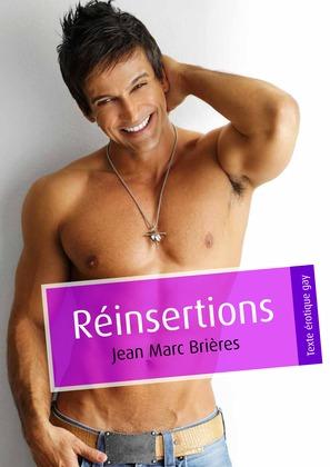 Réinsertions (pulp gay)