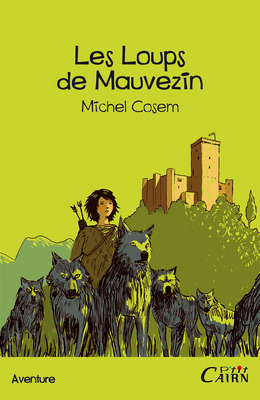 Les loups de Mauvezin