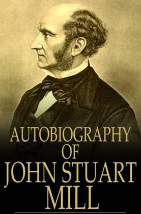 Autobiography of John Stuart Mill