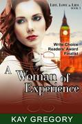 A Woman of Experience (The Sojourners Series, Book 1)