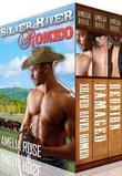 Rancher Romance Series - Trilogy Bundle Box Set