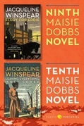 Maisie Dobbs Bundle #4: Elegy for Eddie and Leaving Everything Most Loved