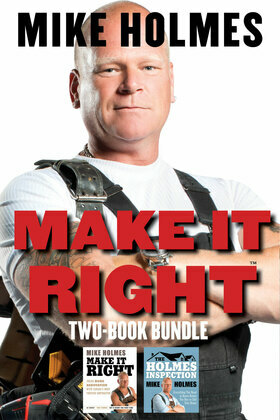 Make It Right Two-Book Bundle