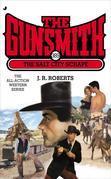The Gunsmith 389: The Salt City Scrape