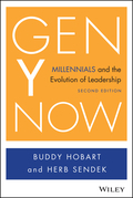 Gen y Now: Millennials and the Evolution of Leadership