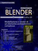 Corso di Blender - Lezione 9