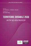 Territoire durable 2030