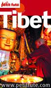 Tibet - Chine de l'Ouest 2014 Petit Futé (avec cartes, photos + avis des lecteurs)