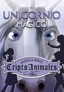 El unicornio mágico (Tamaño de imagen fijo)