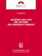 Accesso agli atti nel settore dei contratti pubblici