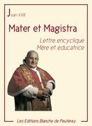 Mater et Magistra