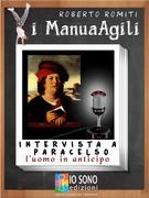 Intervista a Paracelso