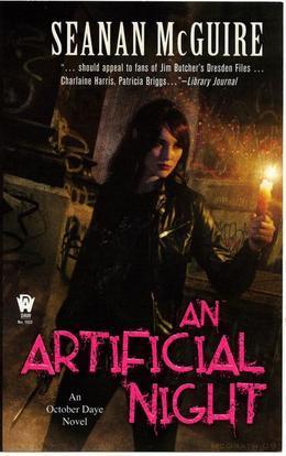 An Artificial Night: An October Daye Novel
