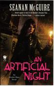 An Artificial Night: An October Daye Novel