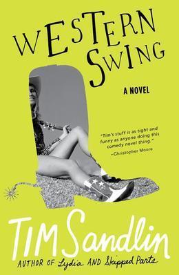 Western Swing: A Novel