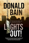 Lights Out!: A heist thriller involving the Mafia