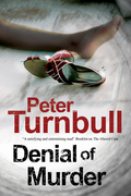 Denial of Murder: A Harry Vicary police procedural